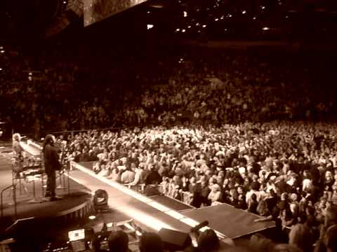 Bruce Springsteen Hungry Heart Madison Square Garden Sat 11 7 09 Youtube