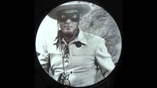 Ruff Draft - Lone Ranger