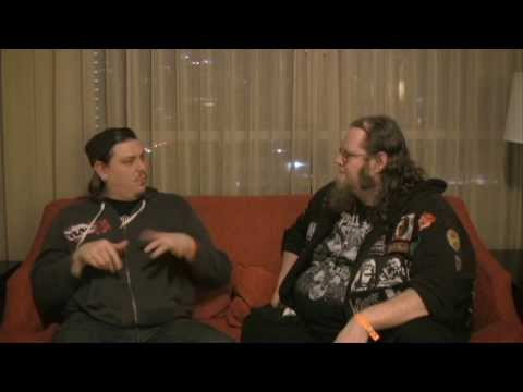 Son of Celluloid Interviews Fred Vogel at DOTD Atlanta 2014