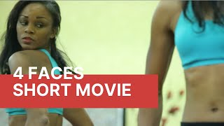 4 Faces | A BOLEADORAS Short Movie | By Sarah Louis-Jean