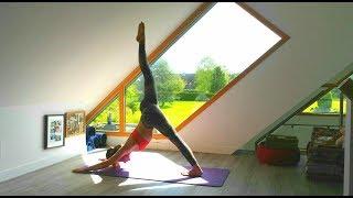 Exercices travaillant la mobilité du dos, Loreleï Le Bihan coach sportif