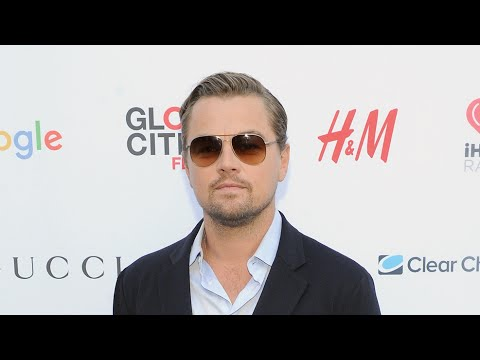 Leonardo DiCaprio Is Going To Make A Movie About The Volkswagen Scandal