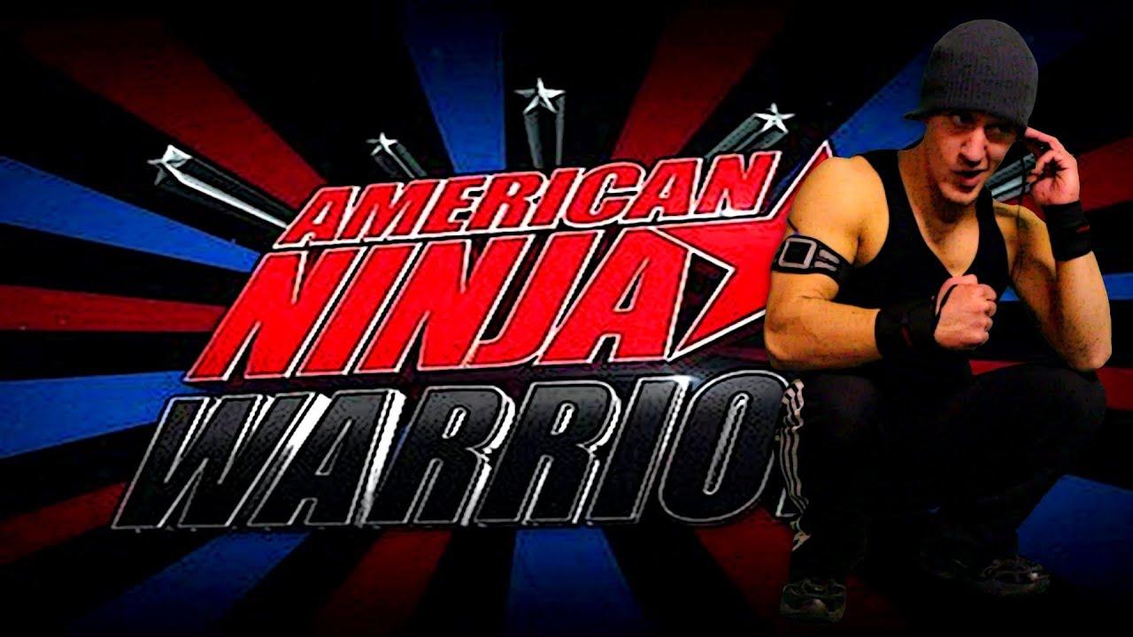 American Ninja Warrior Season 5 This Is OUR