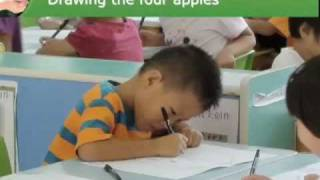 Early Childhood Education in China: Case Study - The Day of a Child