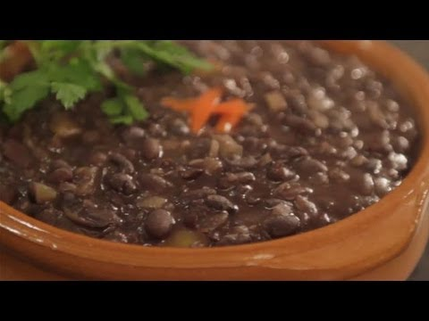 How To Make Cuban Black Beans