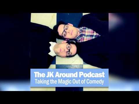 The JK Around (podcast): Ylvis - Massachusetts (review)