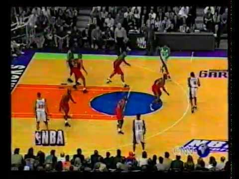 1999 NBA playoffs highlights from cnn sports