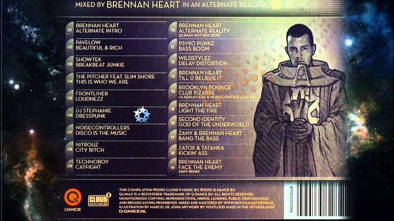 album qlimax 2010