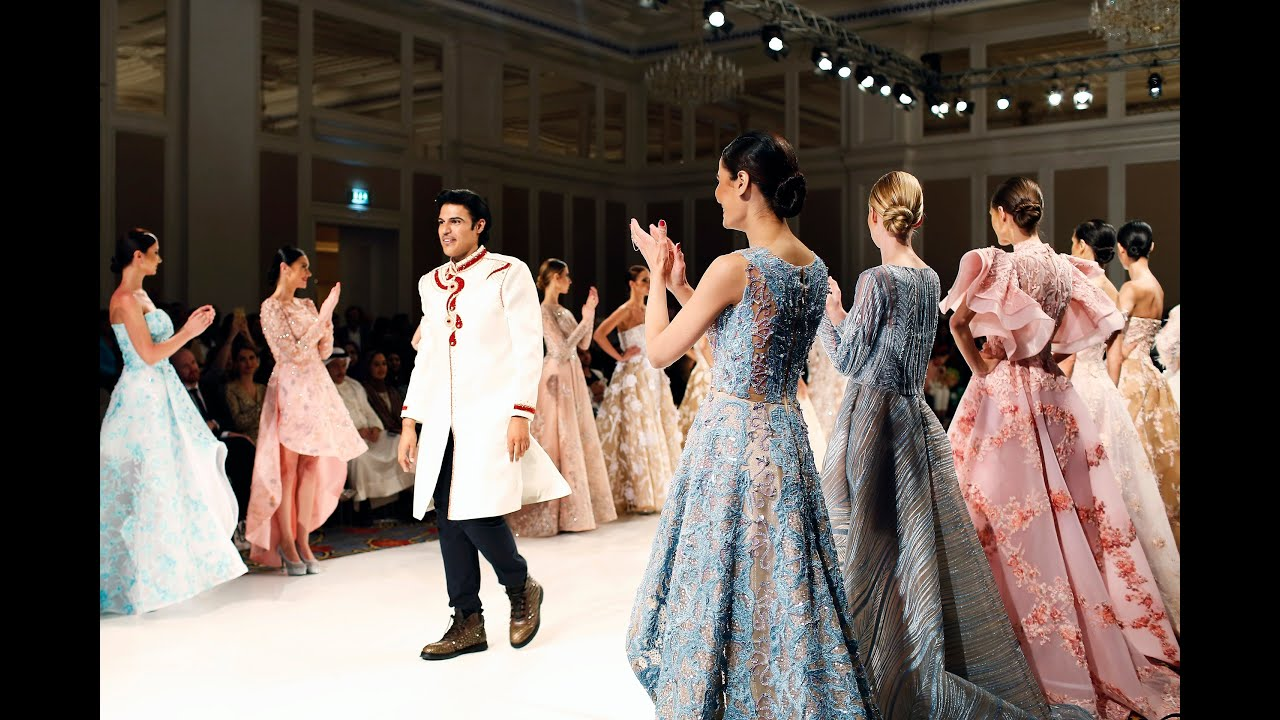 The 2nd Mercedes-Benz Fashion Week Doha - The Luxury Network