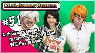 KLab Games Station: Episode 51
