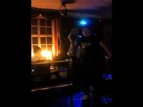 Alan Karaoke - Rhyl