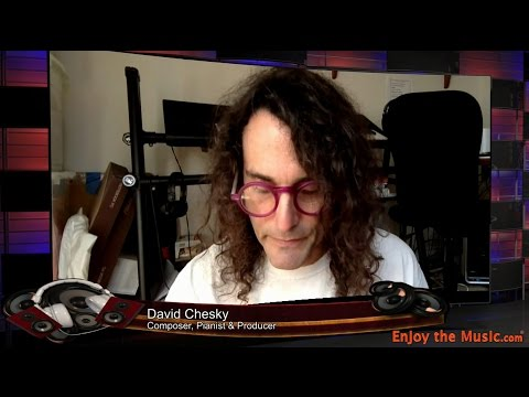 enjoythemusic.com-musician-series-featuring-david-chesky----chesky-records-/-hdtracks