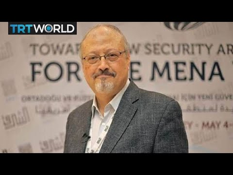 BREAKING: Saudi Arabia confirms Jamal Khashoggi killed in Istanbul consulate
