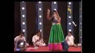 Brishna amil  New Song tagi baragi  2014   2014 Live On Shamshad TV
