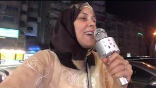فسحة ليلة العيد وفطرنا في بيتزا هت /عالم مروة في مصر