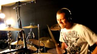Killing In The Name - Rage Against The Machine - Drum Cover