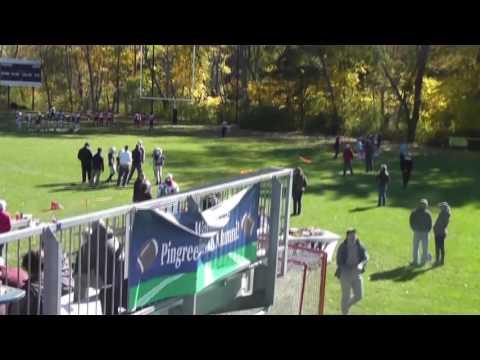 Hamilton Wenham 8th Grade Youth Football vs. MASCO