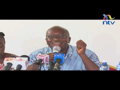 Civil society planning protests against state intimidation