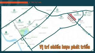 Khu đô thị Dĩnh Trì - TP Bắc Giang