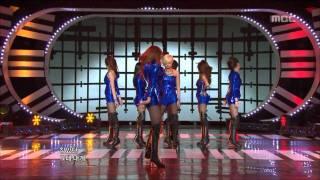 Rania - Dr.Feel Good, 라니아 - 닥터 필 굿, Music Core 20110528