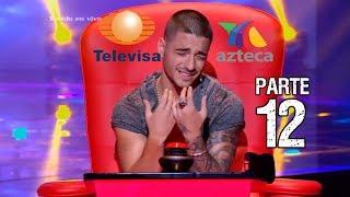 Las estupideces de TELEVISA y TV AZTECA 12 - LOQUENDO