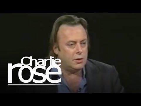 "HITCHENS / ""TAPE"" | Charlie Rose"