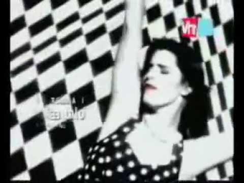 Fabiana Cantilo - Pasaje Hasta Ahi (Video Oficial)