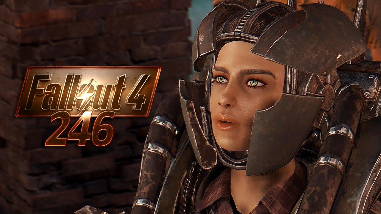 Fallout 4 Alle Konsolenbefehle
