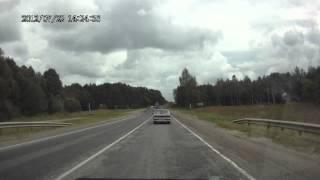 Брянская область близ г. Жуковка