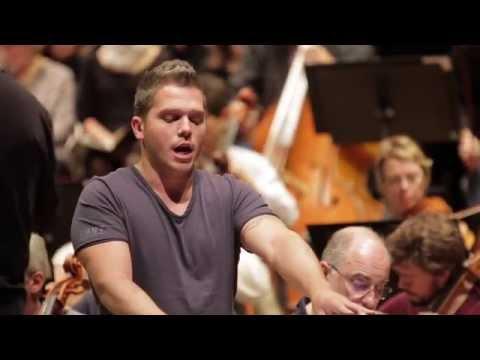Rossini - Le Stabat Mater (Cujus Animam) - Paolo Fanale (répétition 1/4)