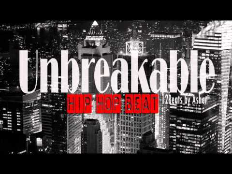 HIP HOP INSTRUMENTAL BEAT UNBREAKABLE THICK TRAP 12BEATS
