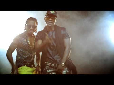 download Minjin Ft. Iyanya - Coupe Decale Remix [Official Video]