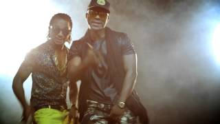 Minjin Ft Iyanya - Coupe Decale Remix Official Video