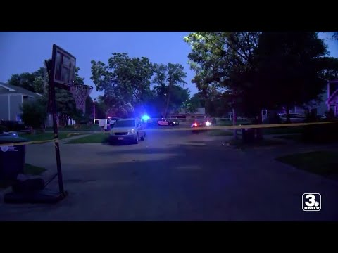 Omaha dealing with uptick in shootings