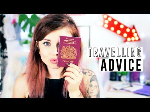 Travelling Advice Interrail   Helen Anderson