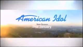 American Idol Season 11 Promo Spot #3