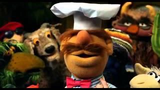 Los Muppets - Trailer En Español