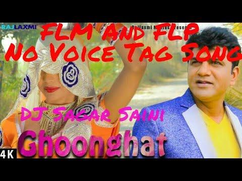 Ghoonghat Uttar Kumar Full Dholki Remix DJ Sagar Saini