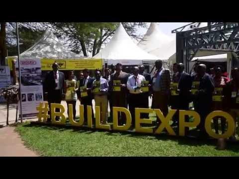 BUILDEXPO Kenya 2016 – Building Construction Trade Exhibition Africa