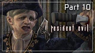ทำซ่านักไอซาราซ่า - Resident Evil 4 - Part 10