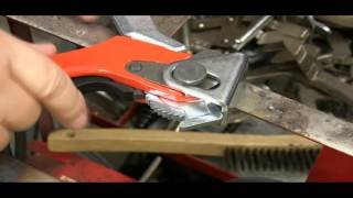 Bessey Btna Lever  Clamps Presented By Woodcraft