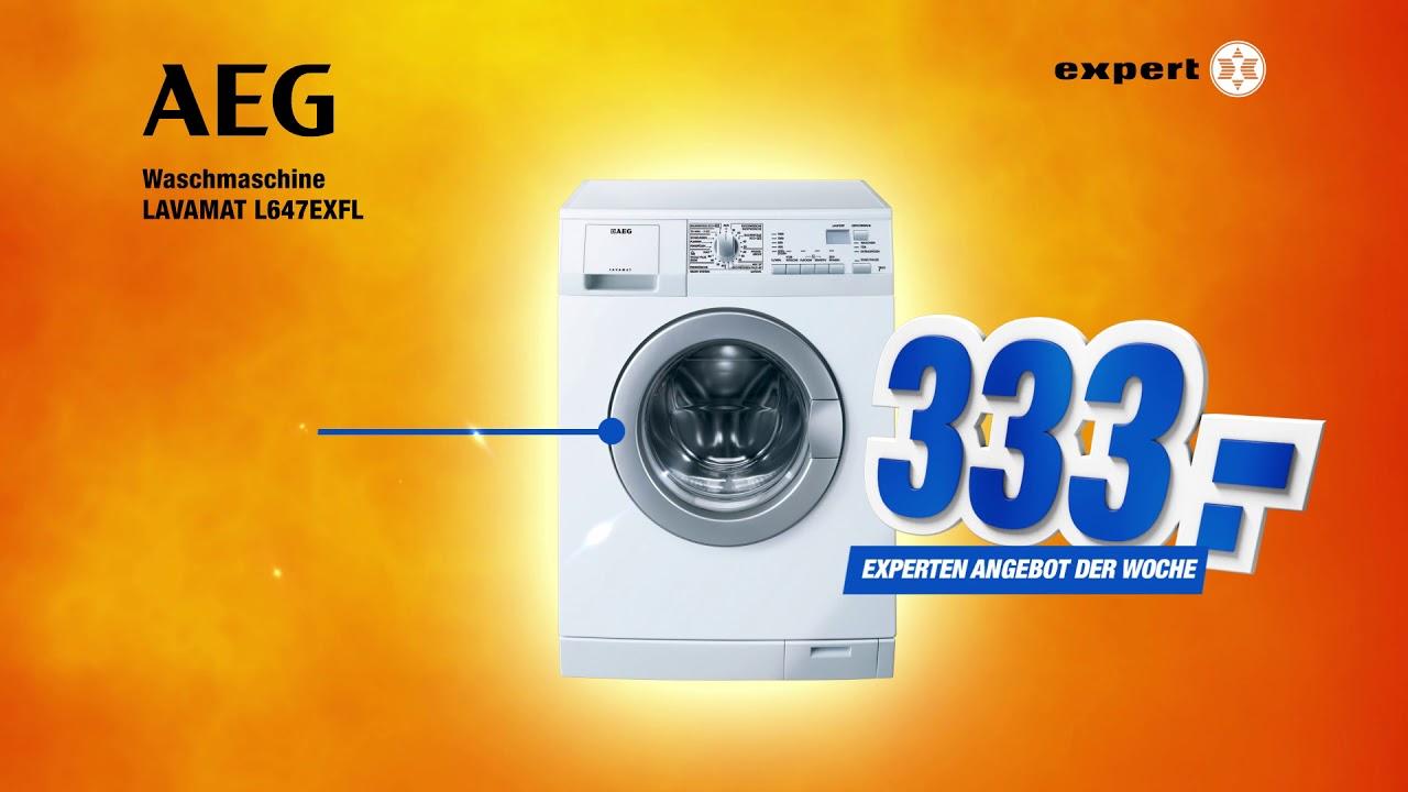 Tv spot aeg waschmaschine l647exfl fritz!box 7590 │ angebot der