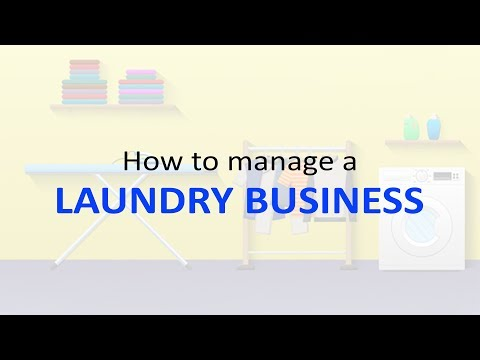 How To Manage A Laundry Service Business [Case Study]