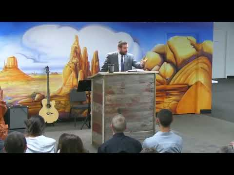 """""""Sola Fide"""" - Glaube allein (Pastor Steven Anderson)"""