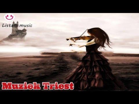 Triest Instrumentale Muziek ✿ Trieste viool muziek die je huilen luister