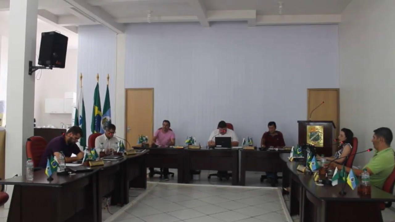 SESSÃO DE REGIME DE URGÊNCIA 20.12.2018 #Regime