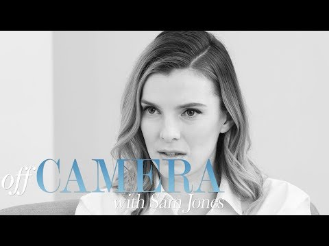 Betty Gilpin Reveals the Personality Types That Lead to Acting