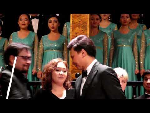 Astana Opera - Christmas Gala ...