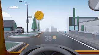 What Is... Head-Up Display? | …