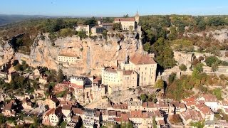 Rocamadour - Lot - France